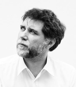Javier Ortiz | Sextaplanta